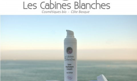 Les Cabines Blanches