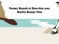 Biarritz Beauty Time