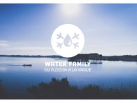 LA WATER FAMILY DU FLOCON À LA VAGUE